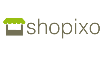 Logo for Shopixo.com