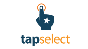 Logo for Tapselect.com