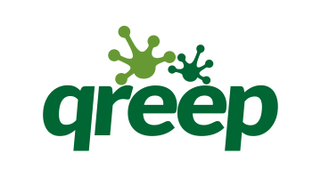 Logo for Qreep.com