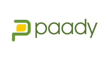 Logo for Paady.com