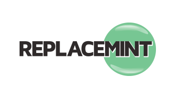 Logo for Replacemint.com