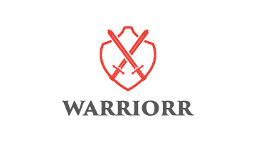 Logo for Warriorr.com