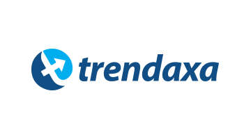 Logo for Trendaxa.com