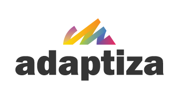 Logo for Adaptiza.com
