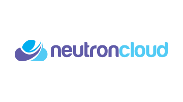 Logo for Neutroncloud.com