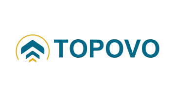 Logo for Topovo.com