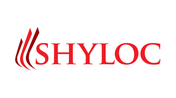Logo for Shyloc.com