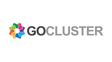 Logo for Gocluster.com