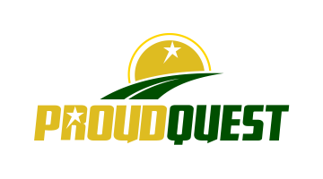 Logo for Proudquest.com