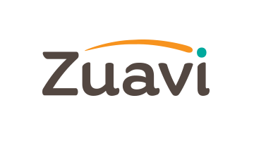 Logo for Zuavi.com