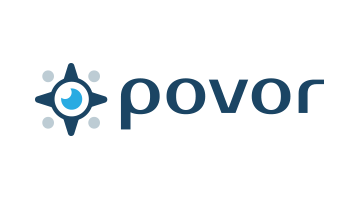 Logo for Povor.com