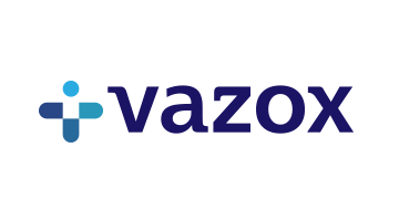 Logo for Vazox.com