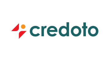 Logo for Credoto.com
