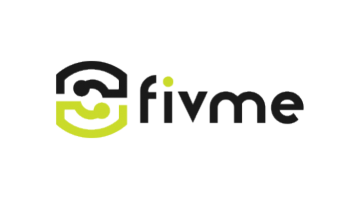 Logo for Fivme.com