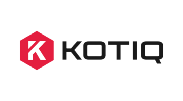 Logo for Kotiq.com