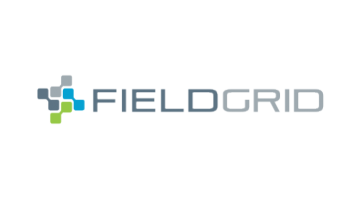 Logo for Fieldgrid.com