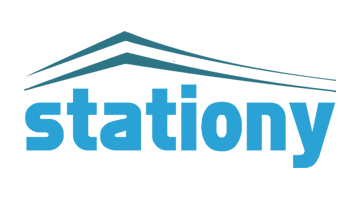 Logo for Stationy.com