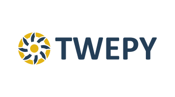 Logo for Twepy.com