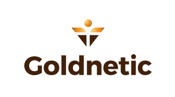 Logo for Goldnetic.com