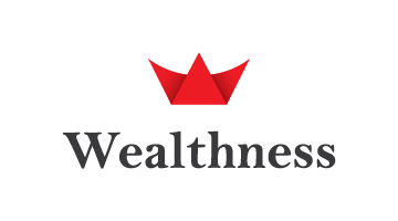 Logo for Wealthness.com