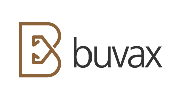 Logo for Buvax.com