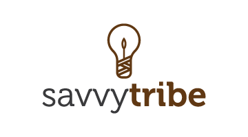 Logo for Savvytribe.com