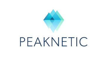 Logo for Peaknetic.com