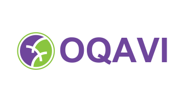 Logo for Oqavi.com