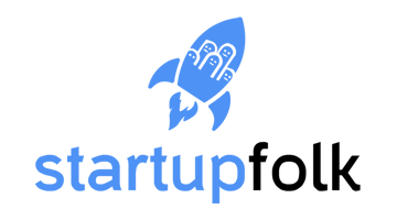 Logo for Startupfolk.com