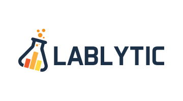 Logo for Lablytic.com