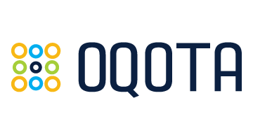 Logo for Oqota.com
