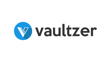 Logo for Vaultzer.com