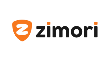 Logo for Zimori.com