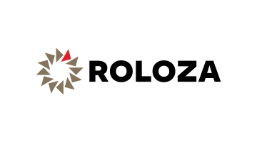 Logo for Roloza.com