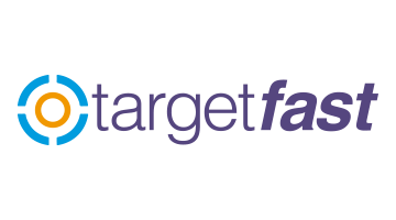 Logo for Targetfast.com
