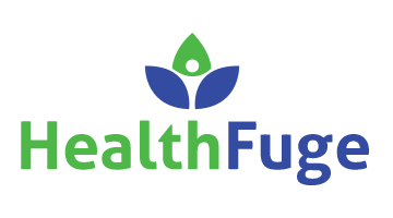 Logo for Healthfuge.com