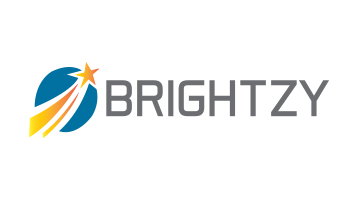 Logo for Brightzy.com