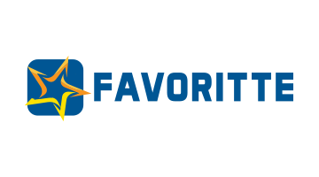Logo for Favoritte.com