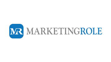 Logo for Marketingrole.com