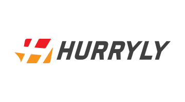 Logo for Hurryly.com
