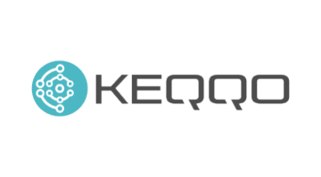 Logo for Keqqo.com