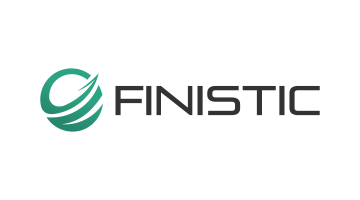Logo for Finistic.com