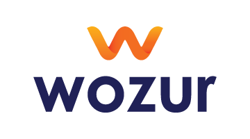 Logo for Wozur.com