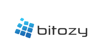 Logo for Bitozy.com
