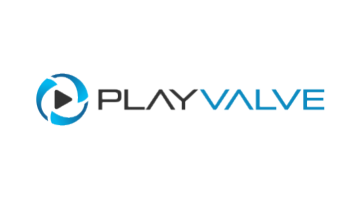 Logo for Playvalve.com