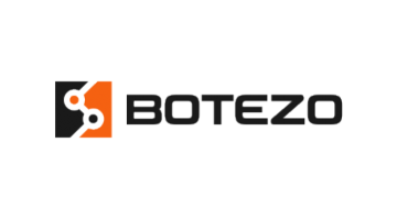 Logo for Botezo.com