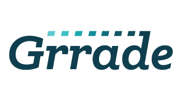 Logo for Grrade.com