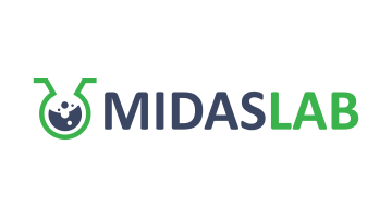Logo for Midaslab.com