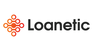 Logo for Loanetic.com