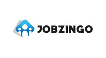 Logo for Jobzingo.com